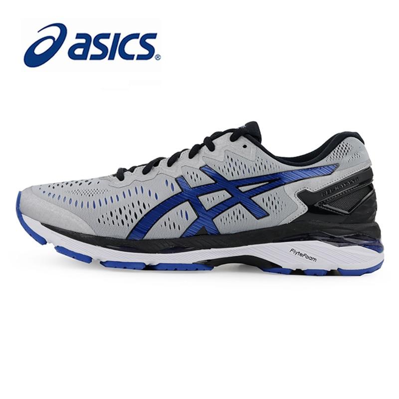 8bc89c9d Купить Оригинальные мужские кроссовки ASICS, дышащие, Нескользящие ...