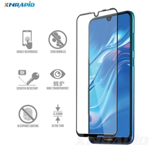 VOONGSON Glass For huawei P Smart2019 smart protective film full cover