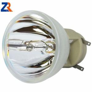 Image 1 - ZR sıcak satış orijinal projektör çıplak lamba modeli SP.8VH01GC01 için HD141X EH200ST GT1080 HD26 S316 X316 W316 DX346 BR323