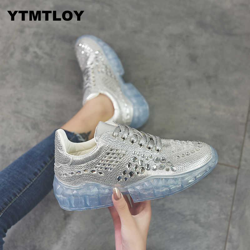 2019Womens exclusive shoesTriple Sole Metallic Sequins Women Glitter Platform Sneakers Height Increase Shoes2019Womens exclusive shoesTriple Sole Metallic Sequins Women Glitter Platform Sneakers Height Increase Shoes