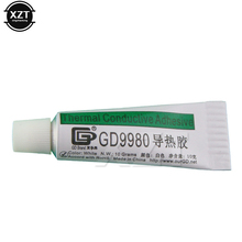1pcs 10Grams ST10 GD9980 Thermal Paste Thermally Conductive Adhesive H