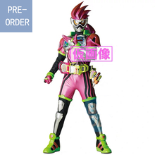 Presale June S.H.Figuarts Kamen Rider Ex-Aid Mighty Action Gamer Level 2 -20 Kicks Ver.-