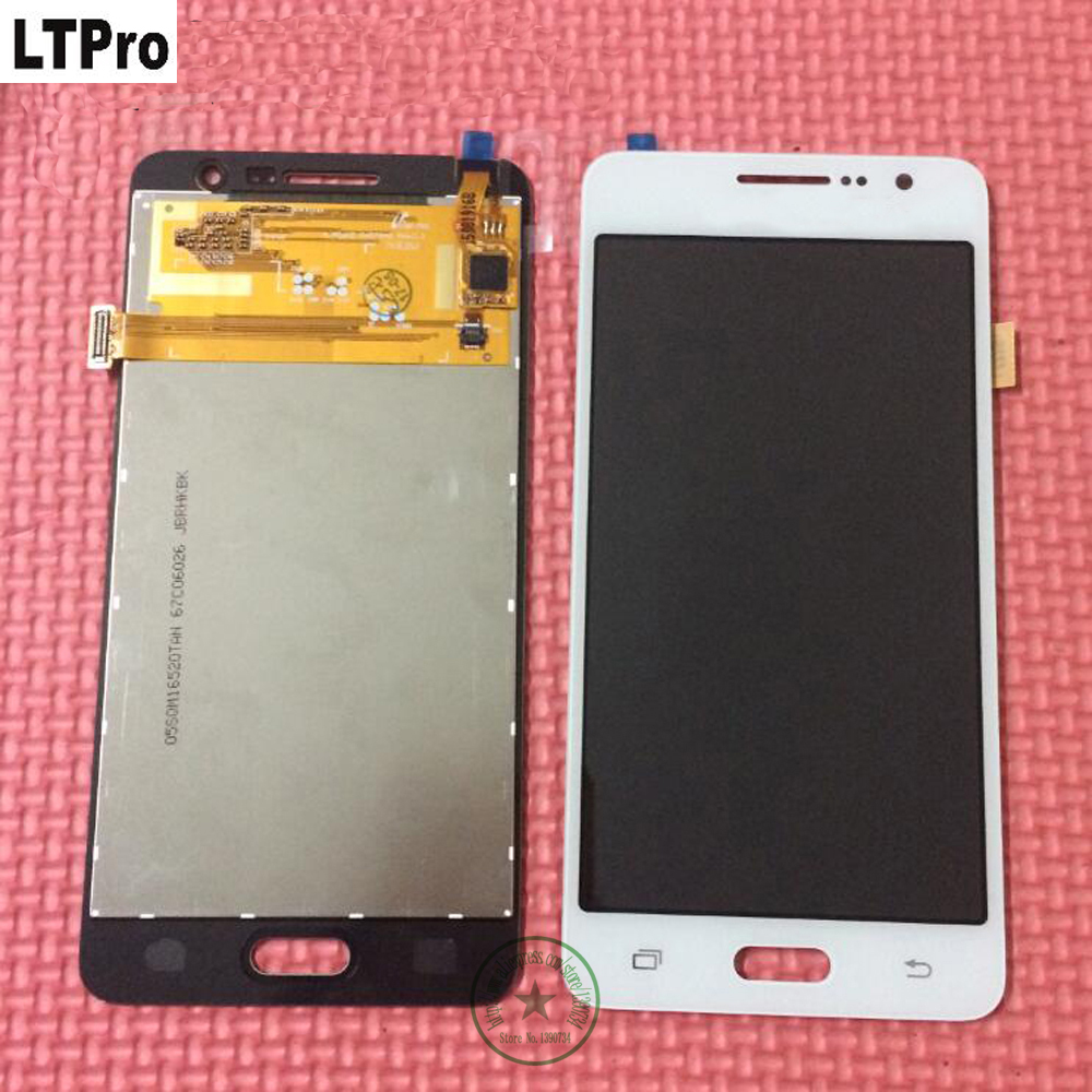 LTPro 100% Tested LCD Display+Touch Panel Screen Digitizer Assembly For Samsung Grand Prime G531 G531H G531F Phone Repair Parts