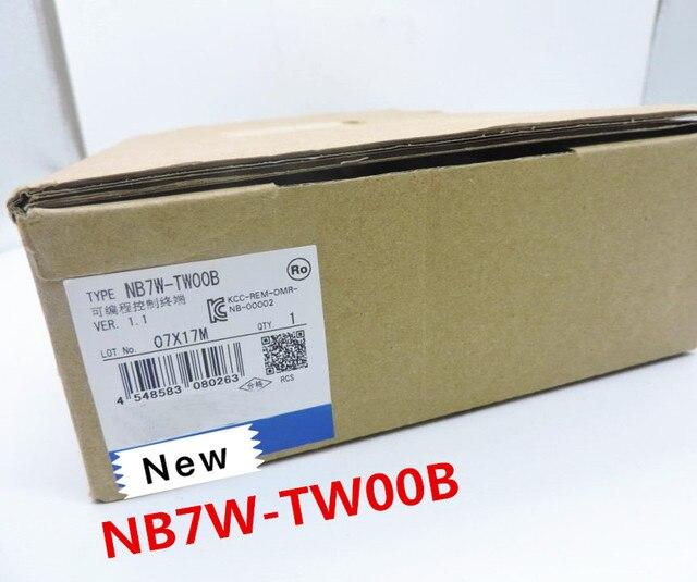 1 年保証新しいオリジナルボックスで NB7W TW00B NB7W TW01B NB10W TW01B NB5Q TW00B