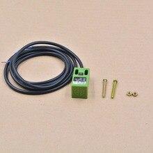 3d принтер Часть индуктивности датчик приближения квадратный NPN DC5-30V механические ограничения фотоэлектрический