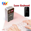 Bluetooth Mini Virtual Laser Projection Keyboard With Mouse Function for XP/vista/7/ 8/IOS 4.0 And Later/Android 2.0 And Later