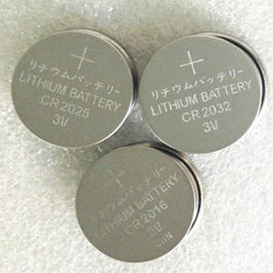 high Power CR2032 3V AG13 LR44 357 A76 Watch Button Battery