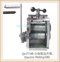 Electric Rolling Mill Jewelry Rolling Mill Mini Rolling Mill