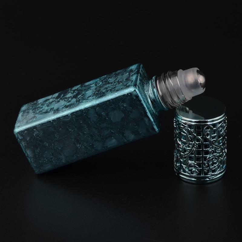 MUB - Դյուրակիր 7ml Mini Glass Glass օծանելիքի - Մաշկի խնամքի գործիքներ - Լուսանկար 6