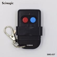 1 pezzo Malesia SMC5326 5326 330mhz 433mhz 8 dip switch auto cancello duplicato telecomando