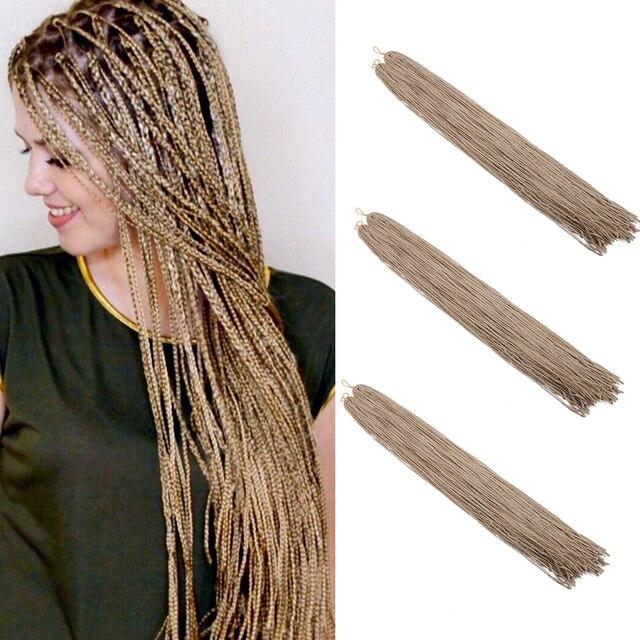 30 box long longa caixa zizi sintético tranças crochê trança extensão do cabelo rosa escrever roxo colorido 28 raízes/pacote 45g lulalatoo