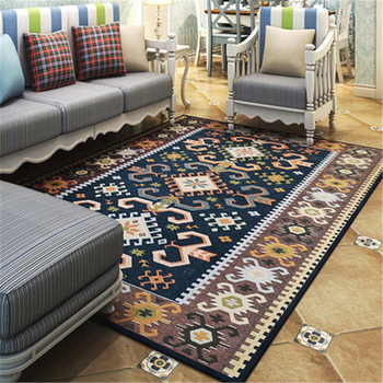 200 x 250 cm  Europe Rugs and Carpets for Home Living Room Palace Bedroom Floor Mat Large Size Area Rug Coffee Table Carpet