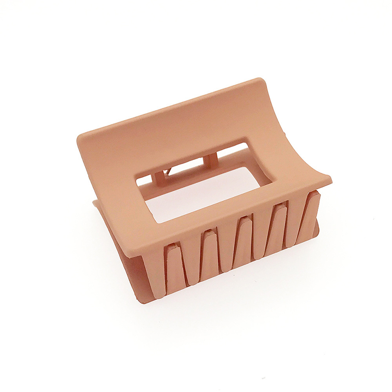 Net Red Korean Hairpin Adult Top Clip Hairpin Disk Hairpin Vintage Square Square Button Princess Hair Clip Bathing Shower Tray in Women 39 s Hair Accessories from Apparel Accessories