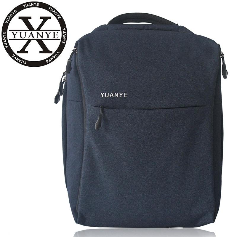 ФОТО waterproof nylon Lightweight Classic Backpack Laptop portable Travel packback Daypack Urban Life Style Shoulders Bag