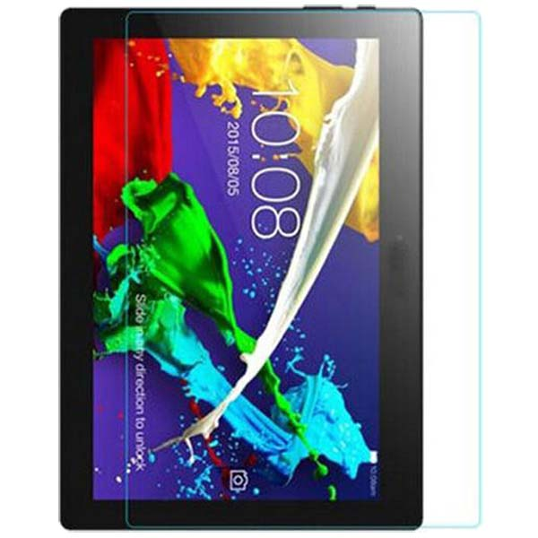 Protection Of Screen In Tempered Glass Film For Lenovo TAB 2 A10  цены