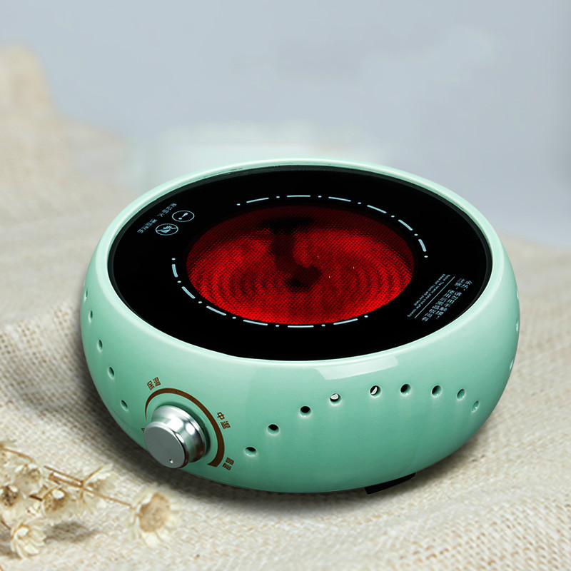 Hot Plates Mini - electric ceramic oven brewed tea stove glass maker household small non induction furnace NEW