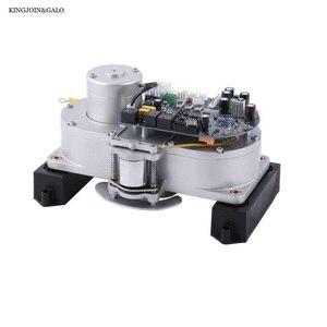 AC220V/AC110V Gate Tripod Turnstile Core Mechanism for Heavy Duty RFID Access Control Entrance