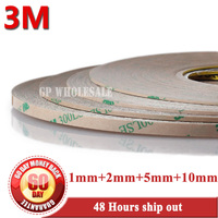 Combined 4 Roll 1mm 2mm 5mm 10mm Wide 55M 0 17mm Thick Super Strong 3M Scotch
