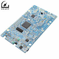 DSO068 Mini Digital Storage Oscilloscope DIY F Version Kits Digital Screen Electronic Teaching Practice Production Suit 20MHz