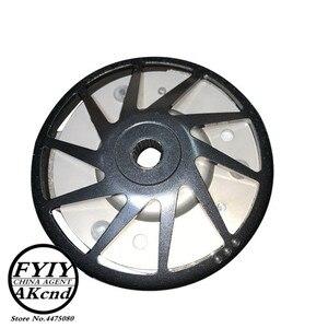 Image 3 - Sprzęgła motocyklowe dla AEROX 155 NVX 155 NMAX 155 akcesoria motocyklowe sprzęgło silnika