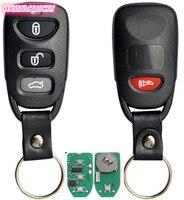 HXLIWLQLUCKY B09 3 + 1 Button keydiy Funkschlüssel Für Kd300 urg200 Kd900 programmierer Für Hyundai Stil schlüssel Kostenloser Versand