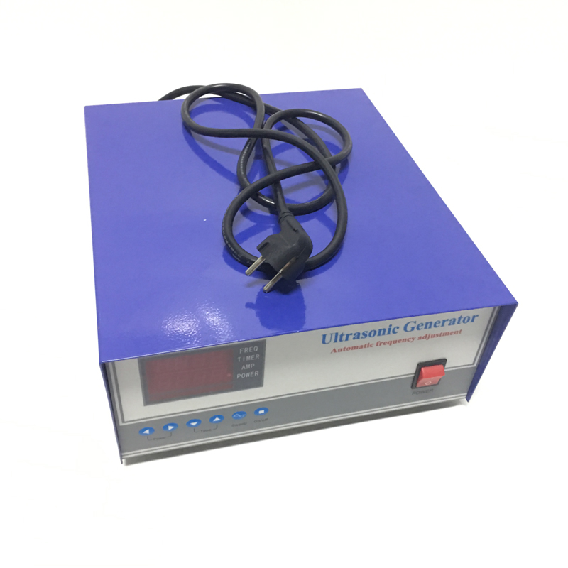 ultrasonic sweep frequency generator for sweep frequency cleaning machine 20khz/25khz/30khz/28khz/40khz