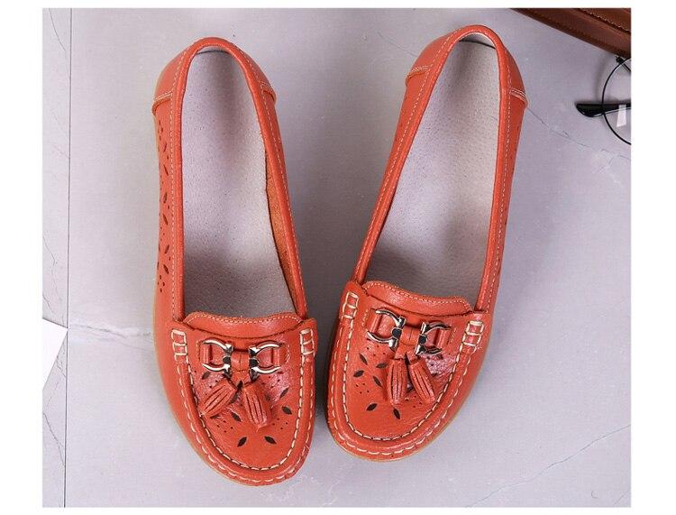 AH 5989-1-2018 Summer Women Flats Shoes-9