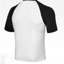 Брендинг boythor классические брюки Для мужчин костюмы Tight жилетка без рукавов Quick Dry пикантные черные черный и белый цвета