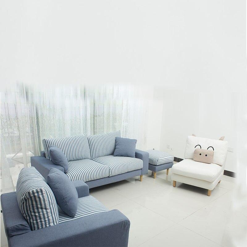 Show homes small apartment living room sofa modern sofa - Small apartment sectional sofa ...