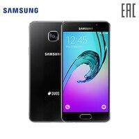Samsung Galaxy A5 2016 (SM-A510) mobile phone A-series 2016 NFC
