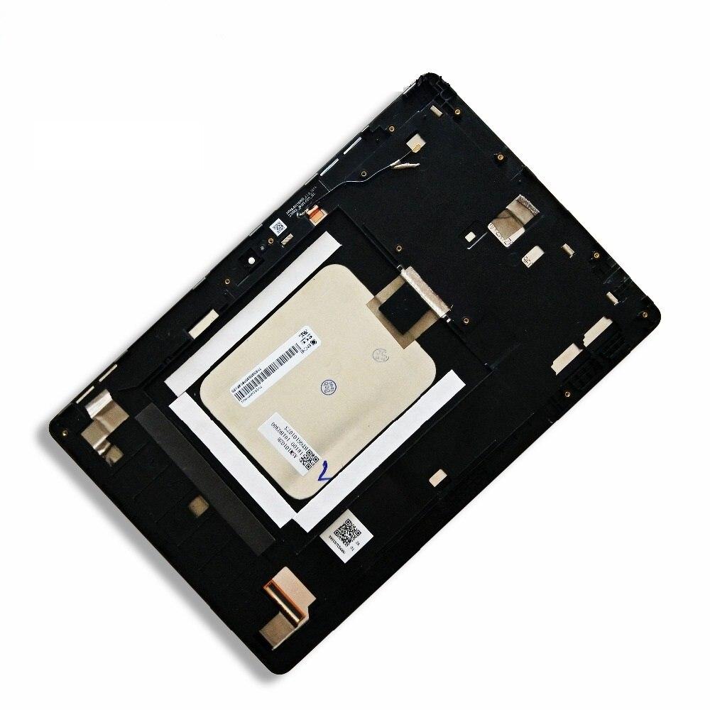 Pantalla LCD NV101WUM-N52 digitalizador de pantalla táctil compatible con ASUS ZenPad 10 Z301M Z301ML Z301MFL P028 P00L Z300M P00C - 4