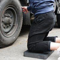 New Thick Kneeling Pad Garage Garden Kneeler Mat Kneel Pad Cushion Knee Protection Dropshiping|Paving Molds| |  -
