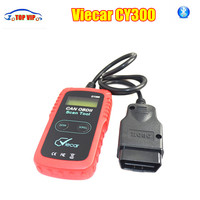 Viecar CY300 CAN OBD2 Code Reader Scanner Auto Diagnositic Tool Auto Scanner ELM Best Price Free Shipping CY300 CAN OBD2