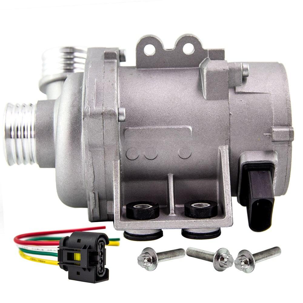 Электрический двигатель водяного насоса для серии BMW 130i E90 323i 325i 330i 11517586925 11517563183