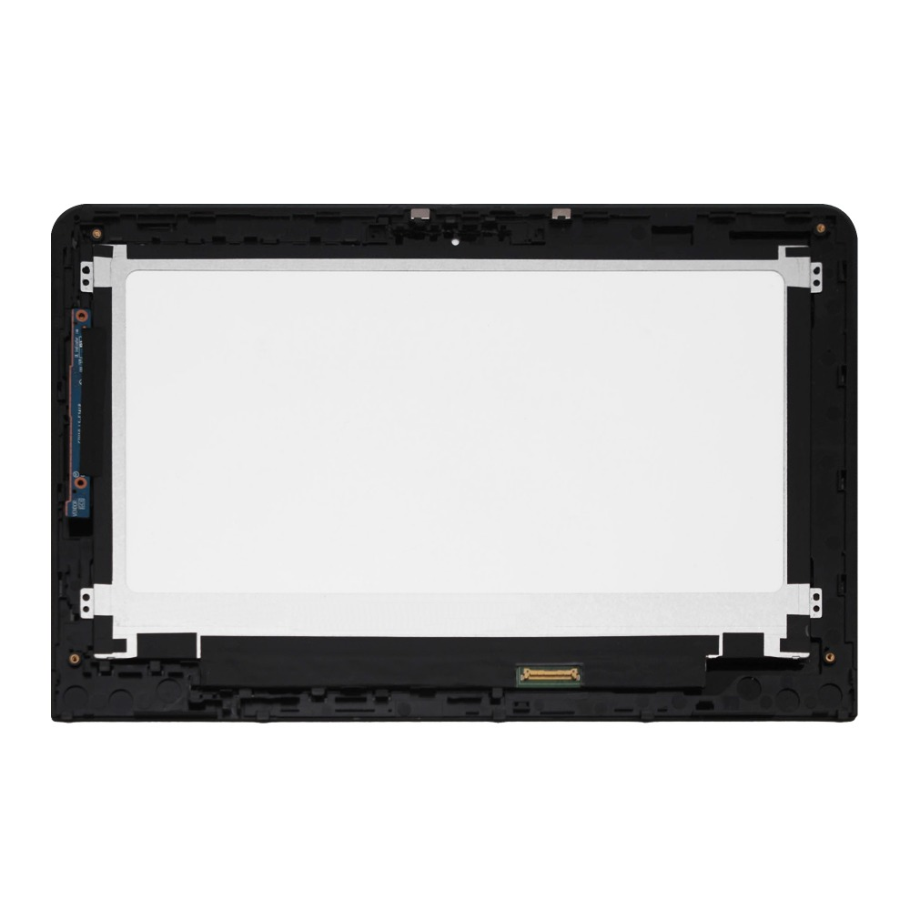 For HP Stream x360 11-aa030ng 11-aa080ng 11-aa081ng 11-ab000na 11-aa053sa 11-aa003na 11.6 LCD Touch Screen Digitizer Assembly touch screen digitizer lcd assembly for hp stream x360 11 ab 11 ab005tu 11 ab031tu 11 ab013la 11 ab006tu 11 ab035tu 11 ab011dx