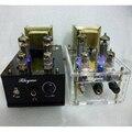 6J1 + 6P1 ЛАМПОВЫЙ усилитель HiFi доклассового рентабельным DIY продукты