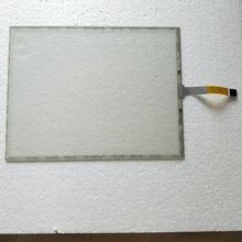 47-F-8-121-027R1.1 Touch Glass Panel for HMI Panel repair~do it yourself,New & Have in stock