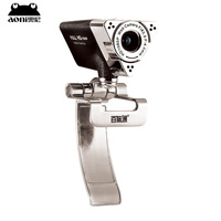100 USB 2 0 High Quality 1080P 12Mega HD Video Webcam Built In Mic For