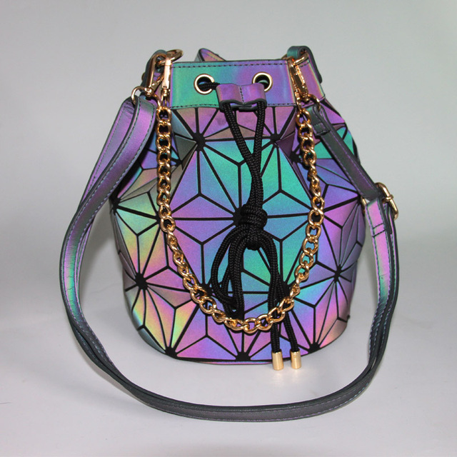 Luminous Women Handbags...