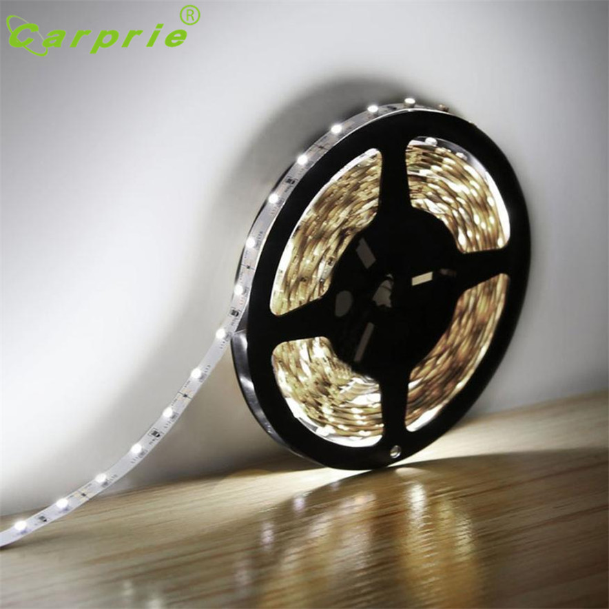 3528 SMD 300 LED Waterproof IP65 Pure White 900LM LED Flexible Light Strip LED Strips Flexible Lighting String Ribbon Tape Lamp
