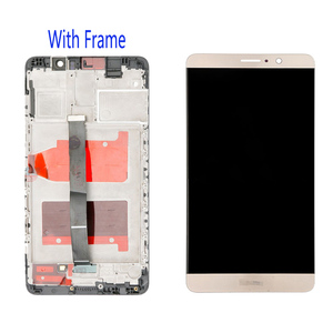 "Image 3 - 5.9"" Original LCD For HUAWEI Mate 9 LCD Display Touch Screen Digitizer For Huawei Mate9 MHA L09 MHA L29 LCD Screen Replacement"