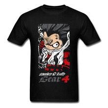 цены на Luffy Tshirt Men Japan Anime Series T-shirt One Piece Tees Tokyo Ghoul Tops Monkey Gear 4 Cool Streetwear Friends Gift T Shirts в интернет-магазинах