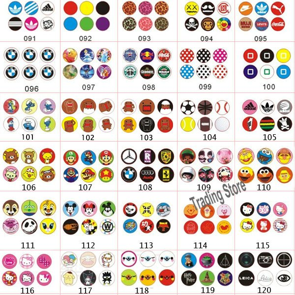 Cute Home On Sticker For Iphone 4 4s Ipad 2 3 6pcs In One Pack Ts002 Mobile Phone Stickers From Cellphones Telecommunications