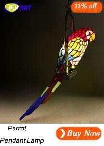 Parrot Pendant Lamp