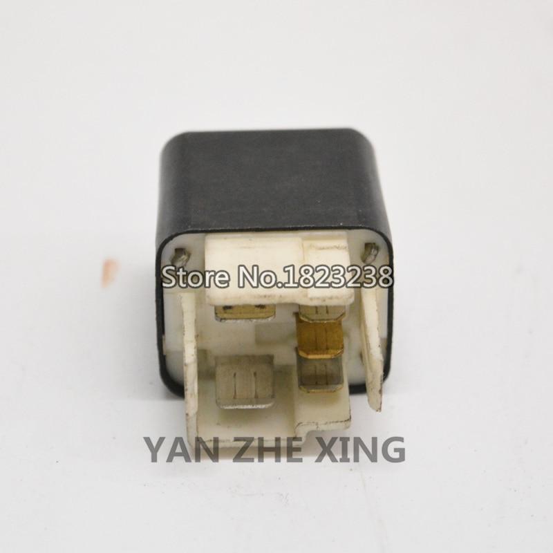 Relay For Heater Blower Motor Oem 90987 04002 For Toyota