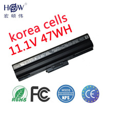 Original 6 Cell New Laptop Battery For VGP-BPS13/S BPS13A/S BPS13B/S BPS13/Q VGP-BPL13 VGN-CS28 e3x dag41 s original
