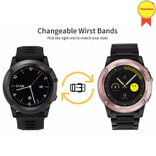original smart fitness bracelet watches heart rate GPS+5MP+4GB+3G+WIFI compass smartwatches for IOS android PK GW10 KW88 H2 H5