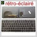 جديد الفرنسية أذربيجان الخلفية لوحة مفاتيح إتش بي EliteBook 840 G3 745 G3 745 G4 840 G4 848 G4 836308-051 821177-051 NSK-CY2BV FR