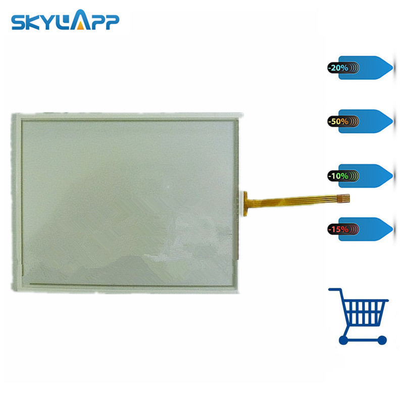 Back To Search Resultscomputer & Office Expressive Skylarpu New 5.7 Inch Touch Screen 132mm*105mm Digitizer Glass Panel Industrial Control Gps Instrument Free Shipping