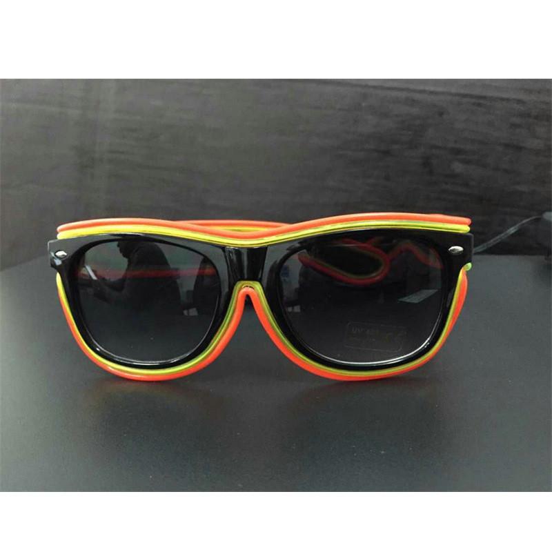 EL led glasses (10)